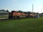 BNSF 6041