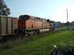 BNSF 5792