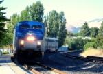 Amtrak 743