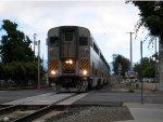 Amtrak 542