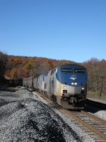Capitol Limited Eastbound