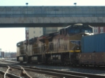 UP 5652 trailing on the IG4OA