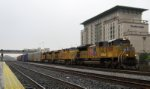 UP 8401 on the IOALB