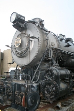 PRR 7688 at RR Museum of PA