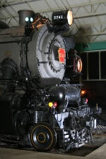 PRR 5741 and V&T 20