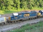 CSX 2566