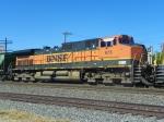 BNSF C44-9W 975