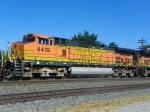 BNSF C44-9W 4419
