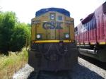 CSXT ES40DC 5230