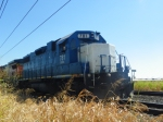 EMDX GP38-2 781