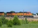 BNSF C44-9W 4609