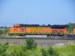 BNSF C44-9W 4089