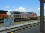BNSF 556