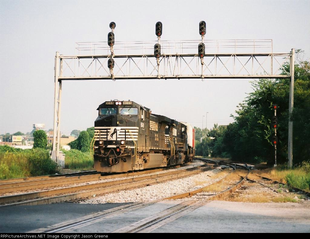 NS 9698