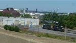 Conrail Ann Street Yard