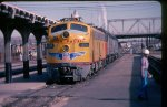 E-8 928 in Denver