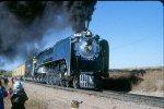 8444 October 1979 trip
