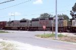 KCS NB freight power