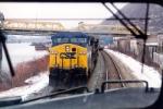 CSX Meet from a railroaders vantage point