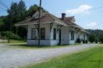 Ellijay, GA Depot