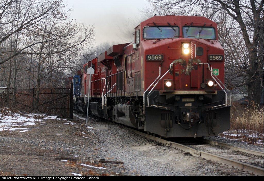 CP 257