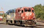 CP 7310 & DH 7303