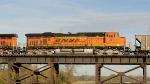 BNSF 6153