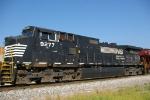 Norfolk Southern #9277