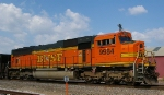 BNSF 9984