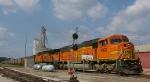 BNSF 9990 West