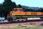 BNSF 1027
