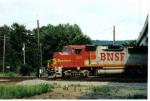 BNSF 124