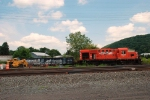 CP 1850 at the OHRY Yard