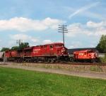 Past & Present Railroading
