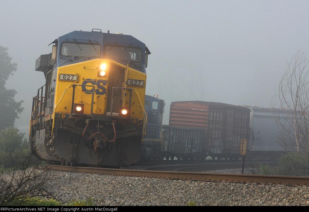 CSXT Q35309