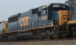 CSX 8602