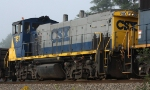 CSXT 1181