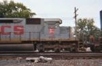 KCS 699