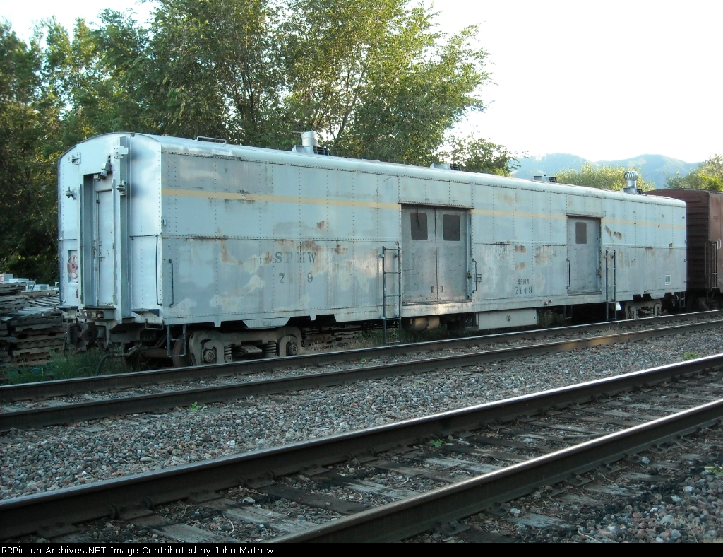 SPMW 7149