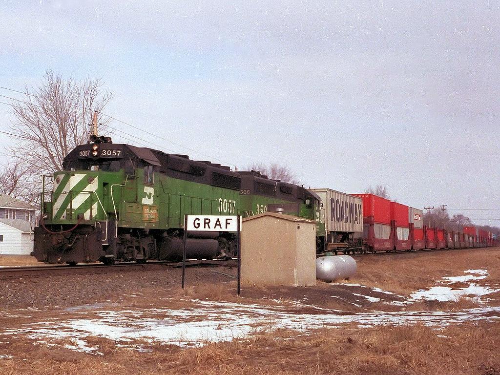 BN 3057