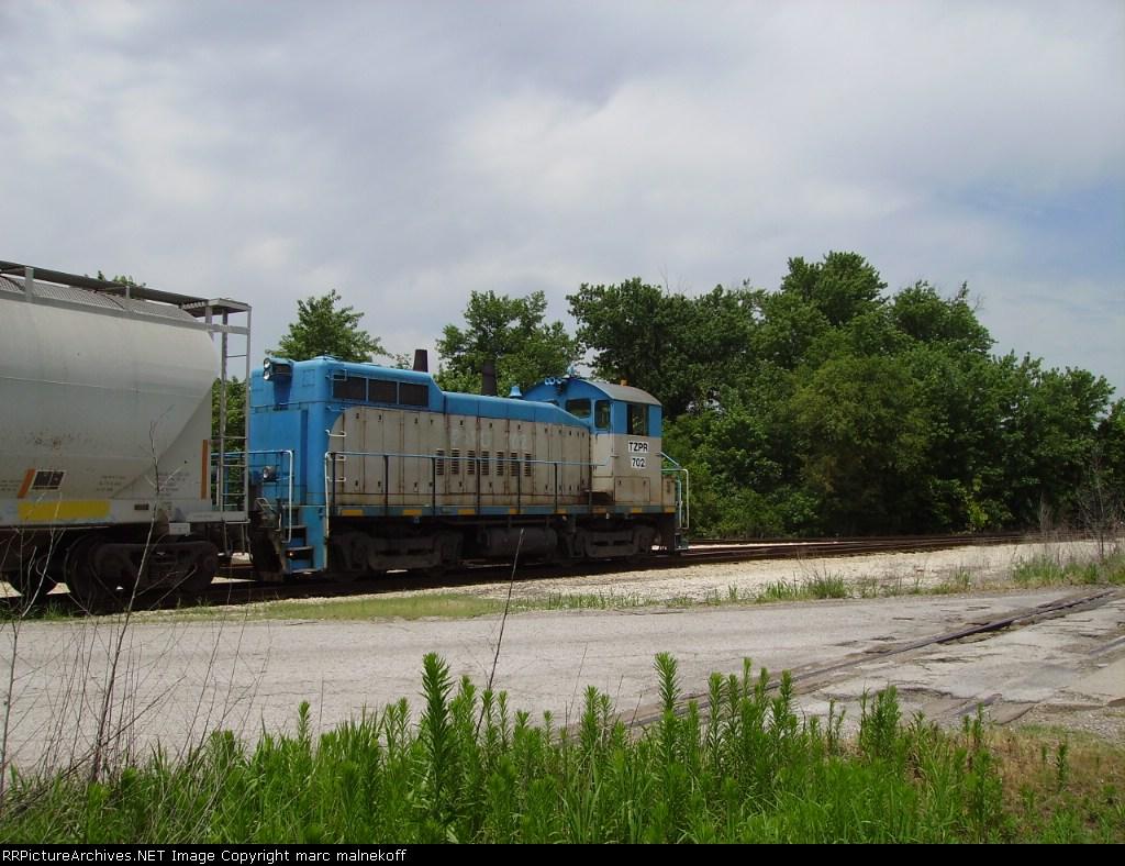 TZPR 702