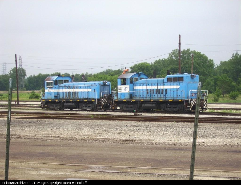 TZPR 701