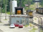 small engine facility