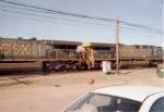 CSX 614