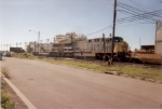 CSX 614 and 648