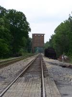 IC coaling tower