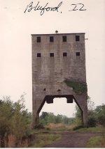 Coaling tower #1