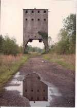 Coaling tower #2