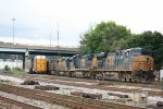 CSX 5268 West