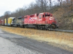 CP 7310 and 4650